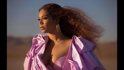 VIDEO: Beyonce - SPIRIT Mp4 Download