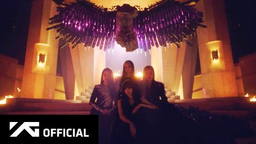 VIDEO: Blackpink - How You Like That Mp4 Download