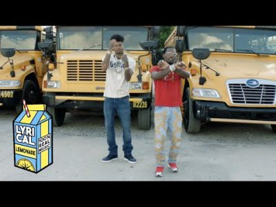VIDEO: Blueface - Bussdown Ft. Offset Mp4 Download