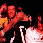 VIDEO: Blueface – Murder Rate Ft. Polo G