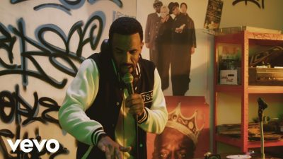 VIDEO: Craig David - Do You Miss Me Much Mp4 Download