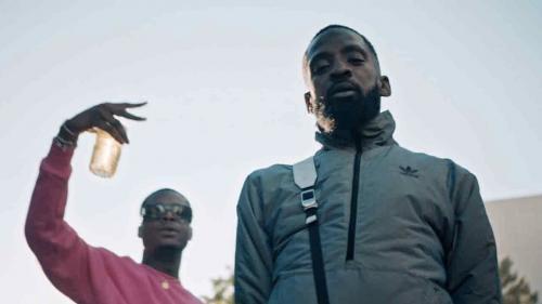 VIDEO: DA Uzi - Crois-moi Ft. Ninho Mp4 Download