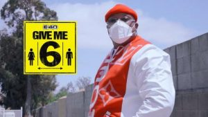 VIDEO: E-40 - Give Me 6 Mp4 Download