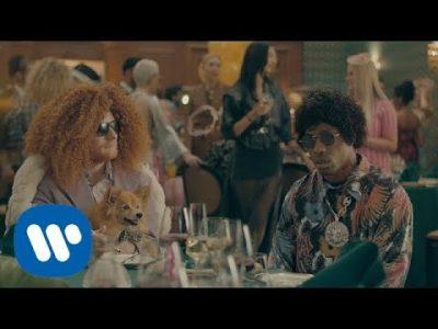VIDEO: Ed Sheeran - Antisocial Ft. Travis Scott Mp4 Download