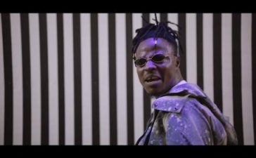 VIDEO: Fancy Gadam - Fancy Gadam Mp4 Download