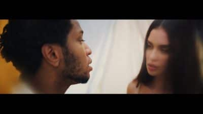 VIDEO: Gallant Ft. Sabrina Claudio - Compromise Mp4 Download