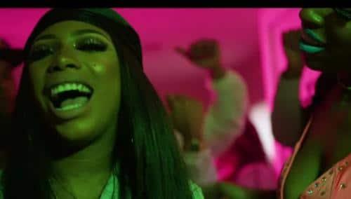 VIDEO: Gigi Lamayne Ft. Bri Biase - Mojo Jojo Mp4 Download