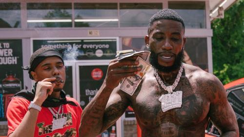 VIDEO: Gucci Mane - Still Remember Ft. Pooh Shiesty Mp4 Download
