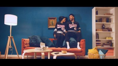 VIDEO: KYLE - F You I Love You Ft. Teyana Taylor mp4 Download