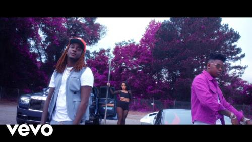 VIDEO: K Camp - Friendly Ft. Yung Bleu Mp4 Download