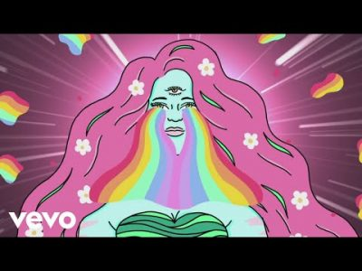 VIDEO: Kaskade & Meghan Trainor - With You Mp4 Download