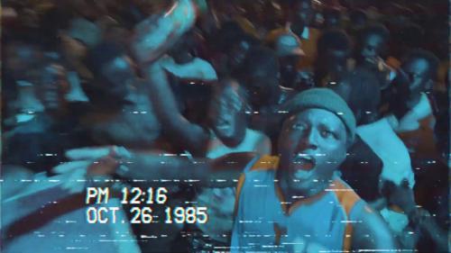 Larruso - One Man (Audio + Video) Mp3 Mp4 Download