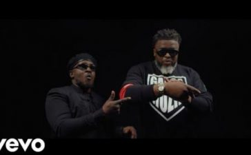 VIDEO: Larry Gaaga Ft. M.I Abaga, Efya - Hold On Mp4 Download