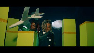 VIDEO: Lil Gotit Ft. Lil Keed - Pop My Shit (Remix) Mp4 Download