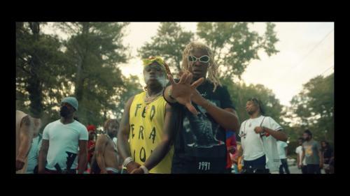 VIDEO: Lil Keed - Fox 5 Ft. Gunna Mp4 Download