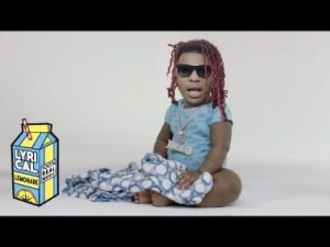 VIDEO: Lil Keed - HBS Mp4 Download