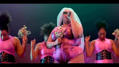 VIDEO: Lizzo - Truth Hurts (Live) Mp4 Download