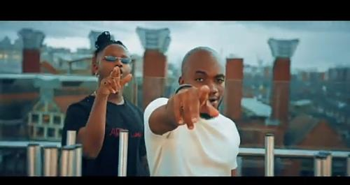 VIDEO: Mr Drew - Later Ft. Kelvyn Boy Mp4 Download