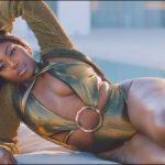 VIDEO: Ms Banks – Back It Up Ft. Geko