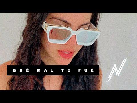 VIDEO: Natti Natasha - Que Mal Te Fue Mp4 Download