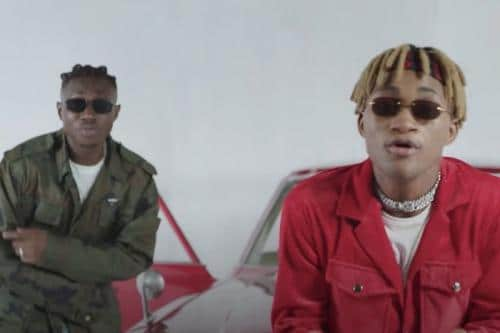 VIDEO: Picazo Ft. Zlatan Ibile - If I Mp4 Download