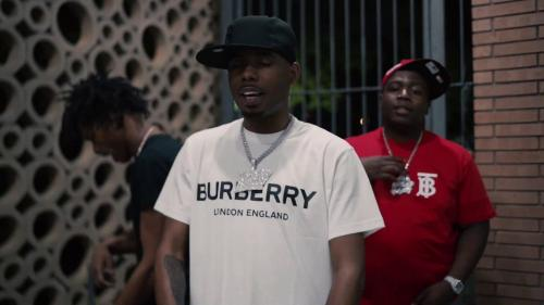 VIDEO: Pooh Shiesty - Monday to Sunday Ft. Lil Baby, Big30 Mp4 Download