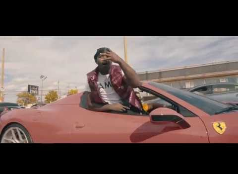 VIDEO: Pop Smoke - Welcome To the Party Mp4 Download