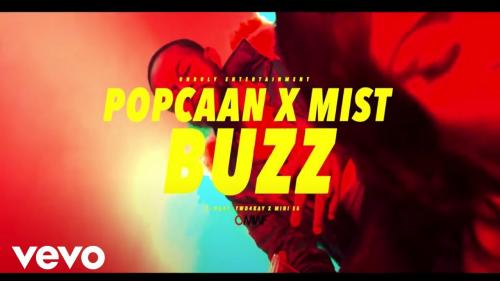 VIDEO: Popcaan Ft. Mist - Buzz Mp4 Download
