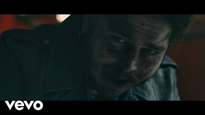 VIDEO: Post Malone - Goodbyes ft. Young Thug Mp4 Download