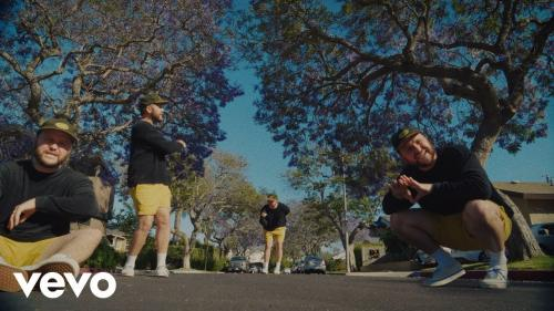 VIDEO: Quinn XCII Ft. Logic - A Letter To My Younger Self Mp4 Download