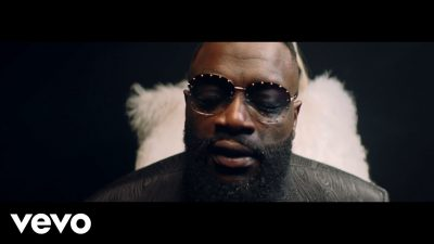 VIDEO: Rick Ross - Fascinated Mp4 Download