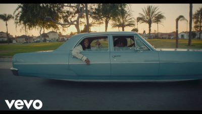 VIDEO: SiR - Hair Down Ft. Kendrick Lamar Mp4 Download