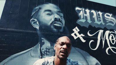 VIDEO: Snoop Dogg - One Blood, One Cuzz Ft. DJ Battlecat Mp4 Download