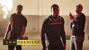 VIDEO: Tion Wayne x Dutchavelli x Stormzy - I Dunno Mp4 Download
