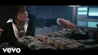 VIDEO: Trippie Redd - Mac 10 ft. Lil Baby, Lil Duke Mp4 Download