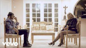 VIDEO: Victoria Kimani Ft. FKI 1st - Anywhere Mp4 Download