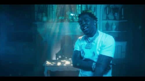VIDEO: YFN Lucci - Wet (She Got That...) Mp4 Download