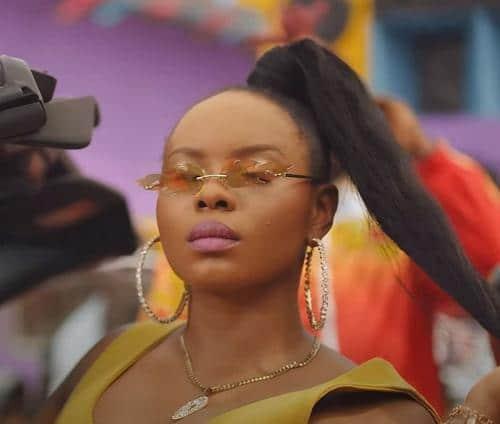 VIDEO: Yemi Alade - Boyz Mp4 Download