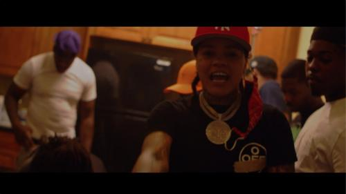 VIDEO: Young M.A - Trap or Cap Mp4 Download