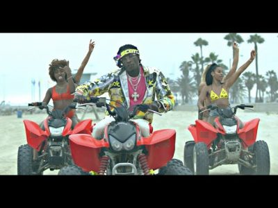by VIDEO: Young Thug - Surf Ft. Gunna Mp4 Download