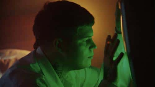 VIDEO: Yung Lean - Outta My Head Mp4 Download