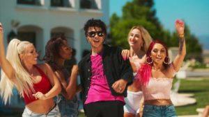 VIDEO: iann dior - Pretty Girls Mp4 Download