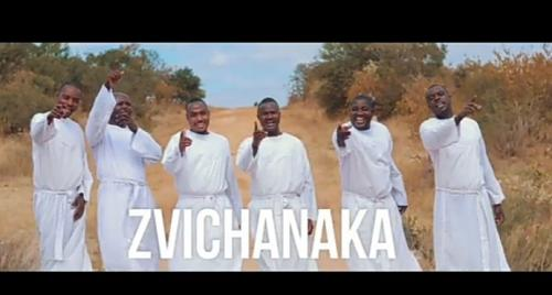Vabati VaJehova - Zvichanaka (Audio + Video) Mp3 Mp4 Download