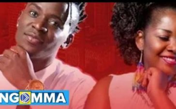Willy Paul - Wema Ft. Gloria Murilo (Audio + Video) Mp3 Mp4 Download