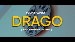 Yaa Pono - Drago (Freestyle) Mp3 Audio Download