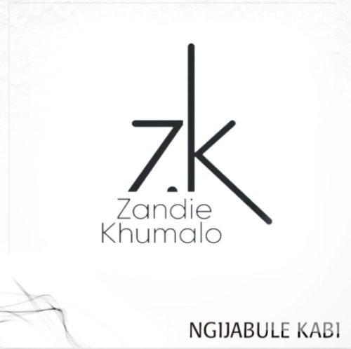 Zandie Khumalo - Ngijabule Kabi Mp3 Audio Download