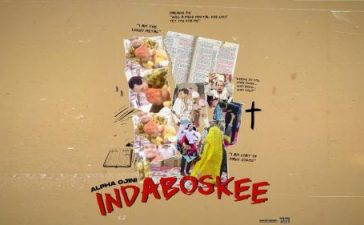 Alpha Ojini - Indaboskee Mp3 Audio Download