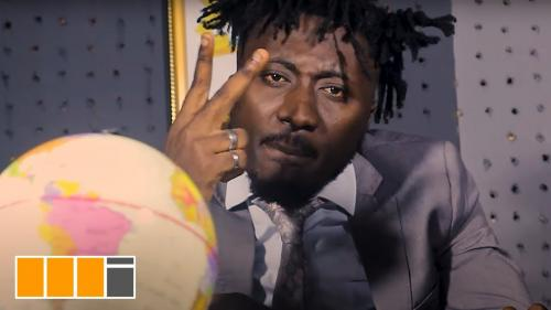 Amerado - Coming For Your Kings Head (Audio + Video) Mp3 Mp4 Download