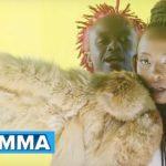 Bahati Ft. Mejja, Petra, Odi Wa Murang'a, Ssaru, Benzema – Wanani Remix (Audio + Video)