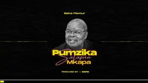 Beka Flavour - Pumzika Salama Mkapa Mp3 Audio Download
